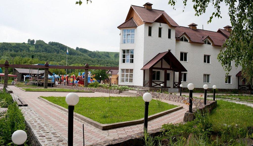 Туристический комплекс СТИК ТРЕВЕЛ