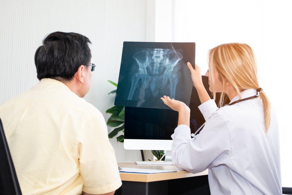 Лечение остеопороза в Москве