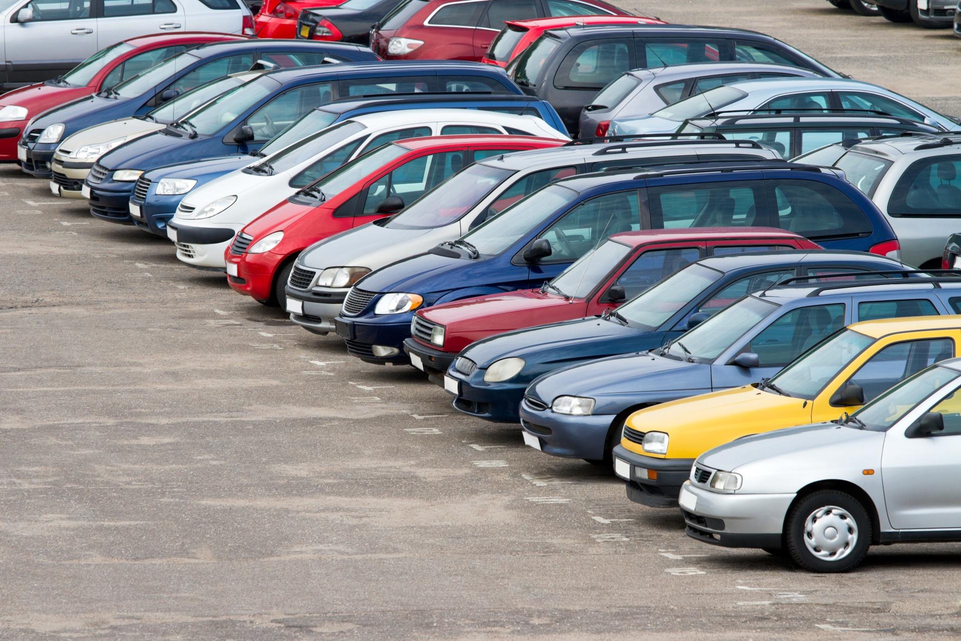 Автомобили с пробегом в Бузулуке