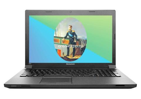 Продаю ноутбук Lenovo B590