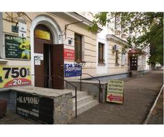 Продам помещение на Б. Хмельницкого