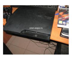 Игровая приставка PS3 CECH-3008A 160GB - Изображение 2