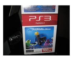 Игровая приставка PS3 CECH-3008A 160GB - Изображение 3
