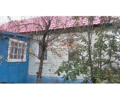 Продается дом 43,2 кв м на участке 17 сот