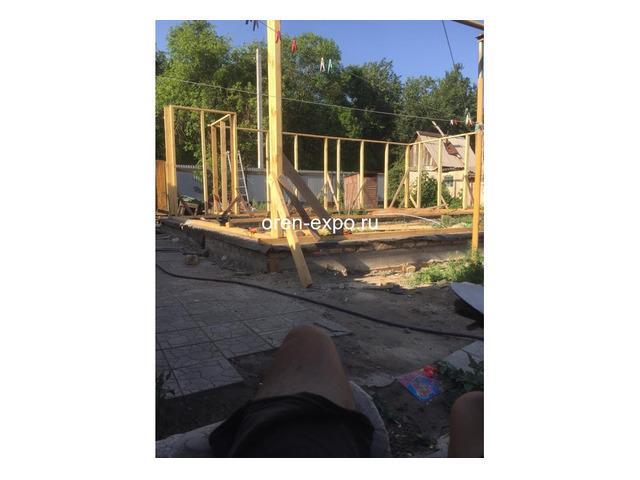 Строительство каркасных домов, бань, дачных домиков - 2