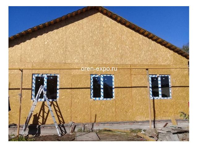 Строительство каркасных домов, бань, дачных домиков - 3