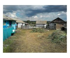 Продам дом в селе Петропавловка, Сакмарского района, Оренбургской области
