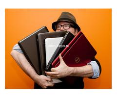 Продажа бу компьютеров и ноутбуков