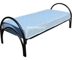 Кровати металлические для дома по низкой цене - Изображение 1