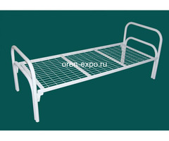 Кровати металлические для дома по низкой цене - Изображение 2