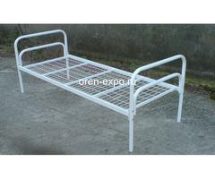 Кровати металлические для дома по низкой цене - Изображение 3