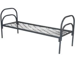 Кровати металлические для дома по низкой цене - Изображение 4