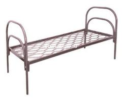 Оптом реализуем металлические кровати с доставкой по стране - Изображение 1