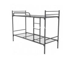 Оптом реализуем металлические кровати с доставкой по стране - Изображение 2
