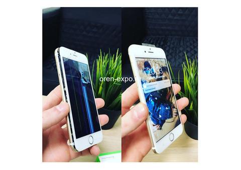 Ремонт IPhone IPad IPod