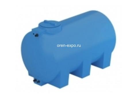 Баки для воды в Оренбурге