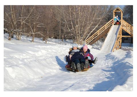 """Детский лагерь """"Янтарь"""" - фото, отзывы, цены"""