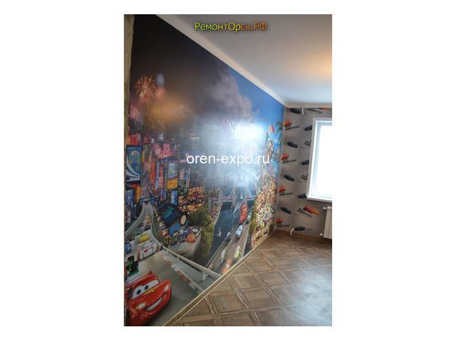 Ремонт квартир под ключ в г. Орске - 2