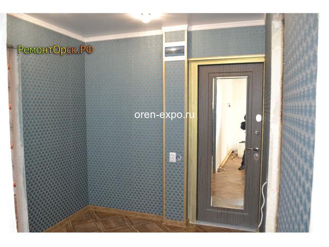 Ремонт квартир под ключ в г. Орске - 4
