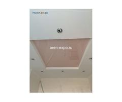 Натяжные потолки Ремонт Орск
