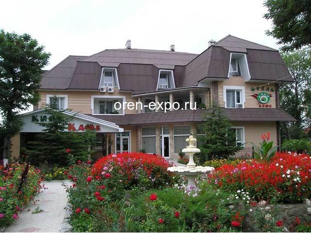 Продается отель в Феодосии Крым - 1