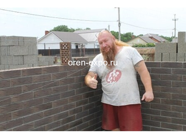 Арболитовые Блоки в Краснодаре - 4