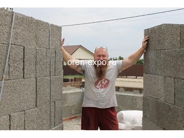 Арболитовые Блоки в Краснодаре - 6