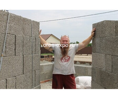 Арболитовые Блоки в Краснодаре - Изображение 6