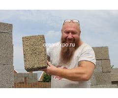 Арболитовые Блоки в Краснодаре - Изображение 7