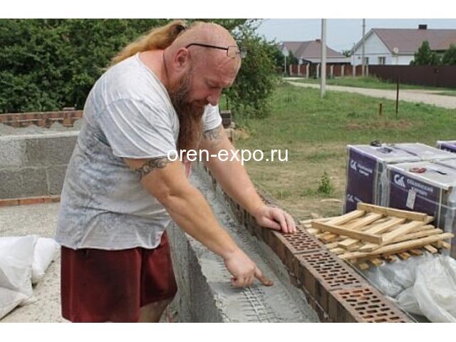 Арболитовые Блоки в Краснодаре - 8