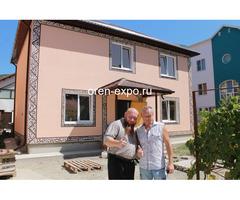Дома из Арболит Блока в стиле Хай-Тек - Изображение 7