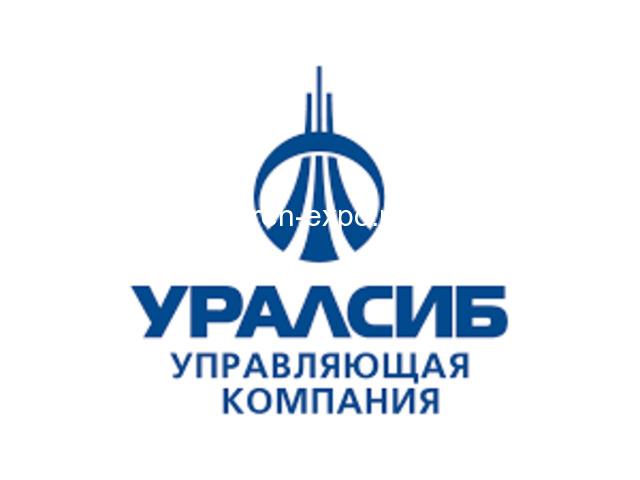 УРАЛСИБ   Управляющая  компания - 1