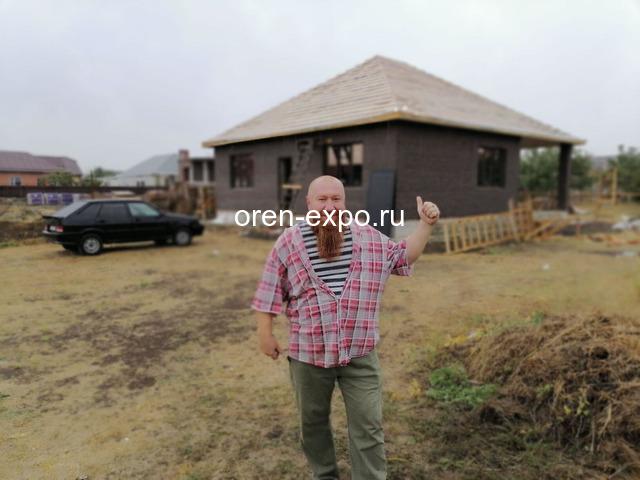 Энергоэфективные Дома из Арболитовых Блоков в Крыму - 1