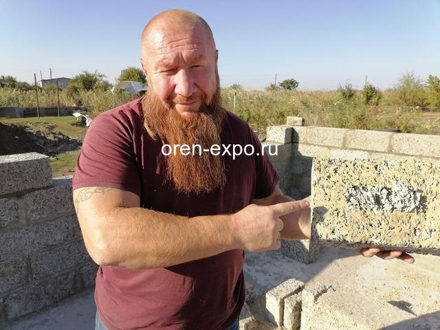 Энергоэфективные Дома из Арболитовых Блоков в Крыму - 8