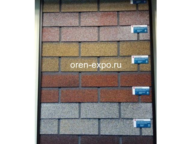 Монтаж фасадной плитки Hauberk - 1