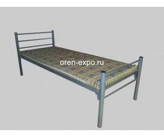 Кровати металлические в хостелы, дешево - Изображение 4