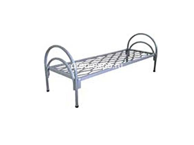 Качественные металлические кровати в розницу по низкой цене - 1