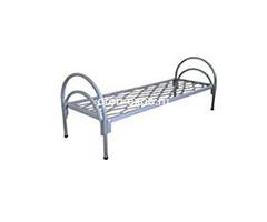 Качественные металлические кровати в розницу по низкой цене - Изображение 1