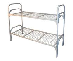 Качественные металлические кровати в розницу по низкой цене - Изображение 4