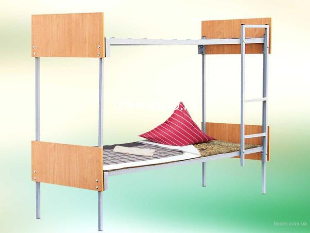 Качественные металлические кровати в розницу по низкой цене - 5