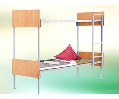 Качественные металлические кровати в розницу по низкой цене - Изображение 5