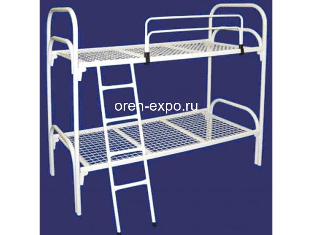 Качественные металлические кровати в розницу по низкой цене - 6