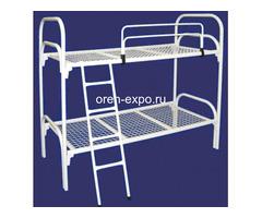Качественные металлические кровати в розницу по низкой цене - Изображение 6
