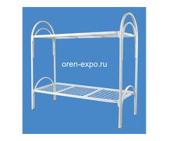 Реализуем оптом и в розницу кровати металлические для детских домов - Изображение 1