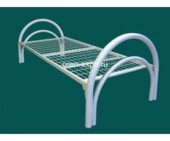 Реализуем оптом и в розницу кровати металлические для детских домов - Изображение 3