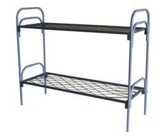 Кровати металлические со сварной сеткой, доставка по стране - Изображение 2