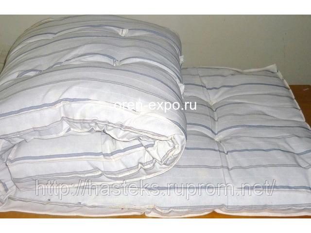 Кровати металлические со сварной сеткой, доставка по стране - 7