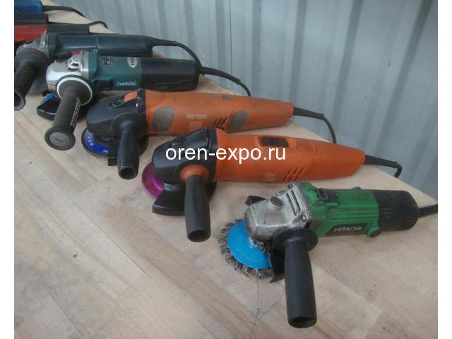 Б/у строительный инструмент куплю в Ростове - 1