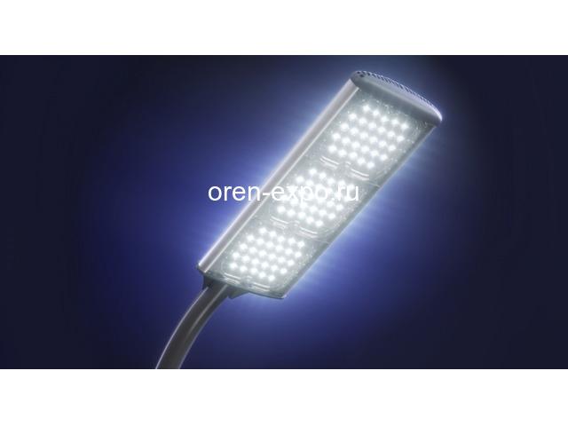 Купим светильники уличные диодные б\у - 1
