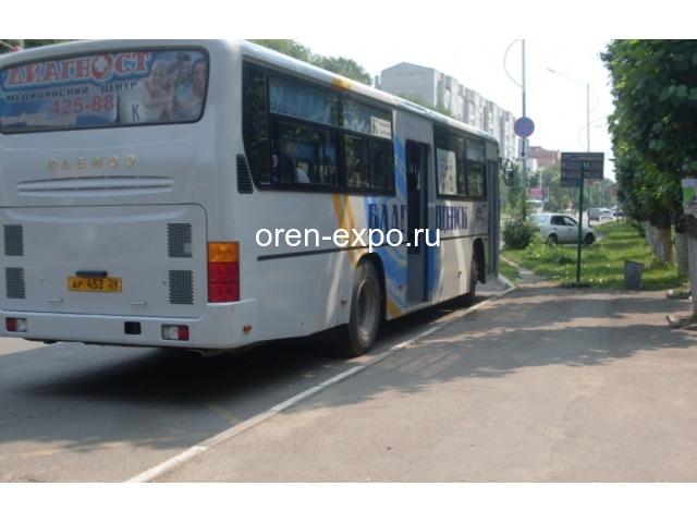 Новое расписание дачных автобусов в Благовещенске - 2021 год - 1